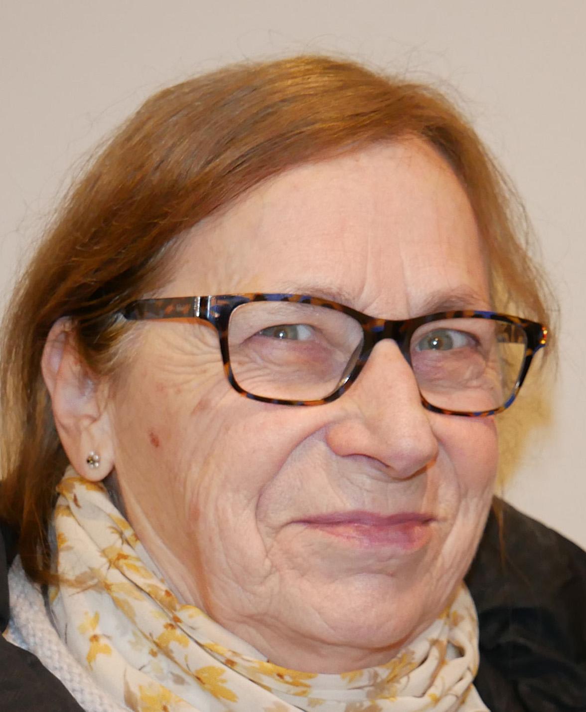 Jeanne-Marie MANONVILLER